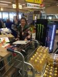 Albena shopping