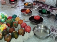 Vratsa = kids (baba) colouring