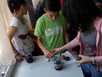 Boy+girl coloring