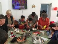 babas + kids+eggs 2
