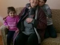 Baba+grandchildren