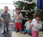 Pleven 4 kids + Christmas tree
