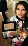 Kateto + make up
