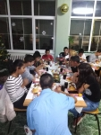 Vratsa AZ Christmas diner
