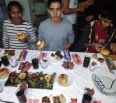 Vratsa AZ - tasy food Dinner