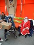 VRATSA CNST Santa +kid
