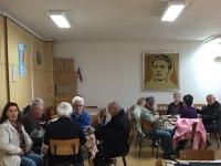 Stara Zagora Old people club
