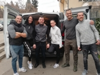 Kalin's team