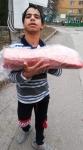 MEZDRA - meat with a boy