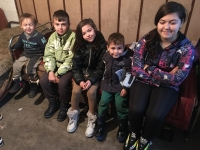 MEZDRA - poor family