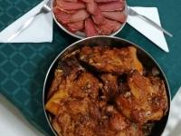 MEZDRA Cooked food 1