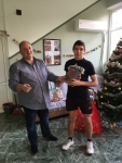 VRATSA - AZ  George + Hristo