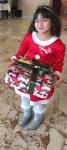 Our kids - Roman 1 a girl