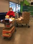 Albi - shopping1