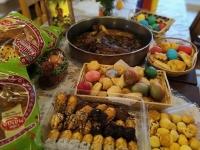 EASTER food 1
