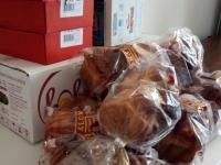 Pleven Easter bread