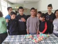 Vratsa - AZ kids, eggs 1