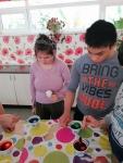 Vratsa - CNST - coloring eggs 1
