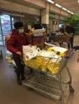 Albi shopping 1