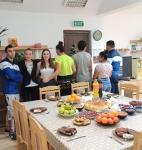 Mezdra - kids + Christmas diner