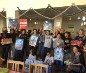 Presents, kids,Director +A
