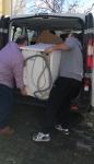 Vancheto - laundry machine