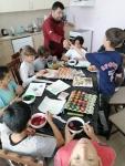 Dupnitsa - CNST Coloring eggs - CNST 2