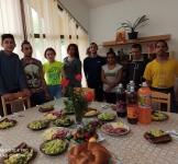 Mezdra CNSAT 3 - kids + food