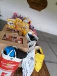 Mezdra - kindergartenDonation in kind Ani 1