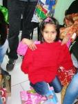 Dupnitsa girl+presents