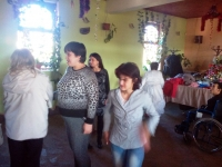 G.Senovets. Adults dancing