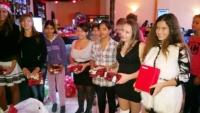 Roman - girls presents