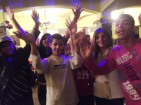 Vratsa party 1