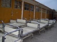 Hospital bedsth
