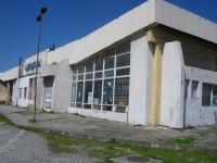 Roman bus station oldth