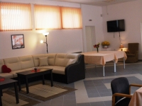 Roman day care centre insideth