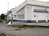 Roman day care centre  newth