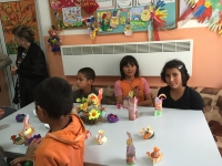 Day Care Centre for kids