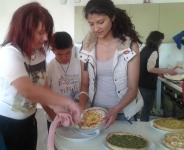 Elena +tarts