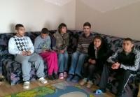 Sofa+kids
