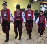 Dancers - Roman 2