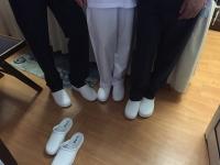 orthopedic slippers