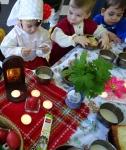 Pleven - kids +geranium