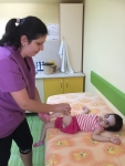 Pleven VALJA - GOAL physiotherapist 1