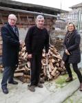 MAX - Rients, djado, wood + Albi