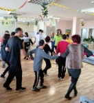 Dupnitsa dancing