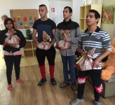 MEZDRA - kids + presents
