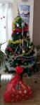 SAMOKOV - Christmas tree
