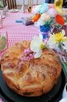 Samokov bread 1