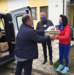 Botevgrad - Manolov _ lady = eggs 1